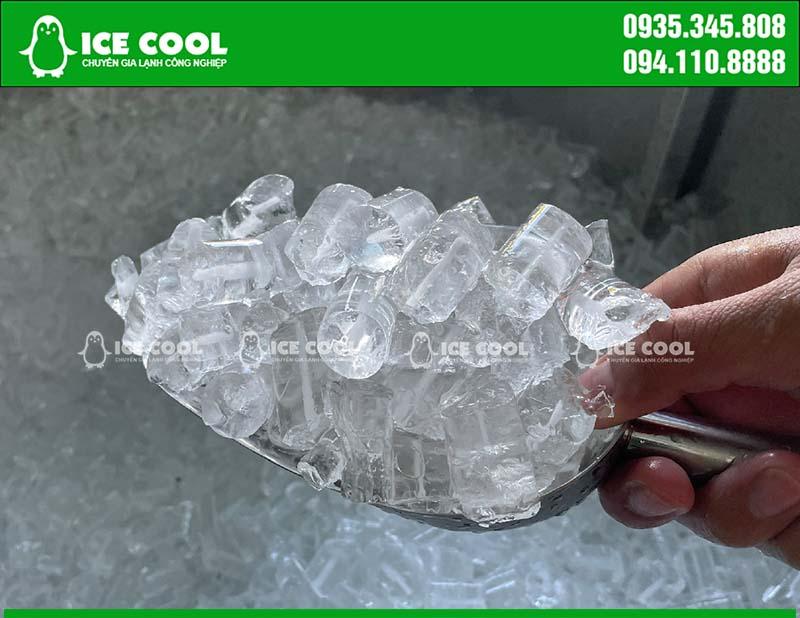 Máy đá viên tinh khiết ICE COOL